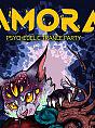 Amora 4 - Psychedelic Trance Party