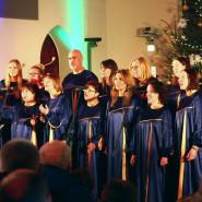 Zmiana daty: Grace Gospel Choir