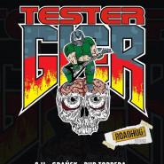 Tester Gier / Meat Nation / Revenge Insanity