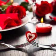 Walentynki na Motławie