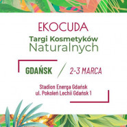 Ekocuda Gdańsk Vol. 3 - Targi Kosmetyków Naturalnych