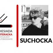 Biesiada Literacka - Hanna Suchocka