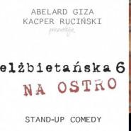 Elżbietańska na ostro - Łukasz Lotek Lodkowski