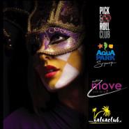 Noche de Baile - Happy Carnival