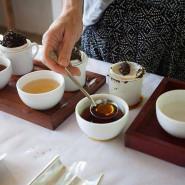Herbata - warsztaty i degustacja