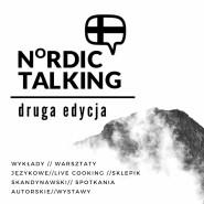 Nordic Talking Festival - druga edycja