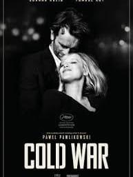 Kino Konesera - Zimna wojna