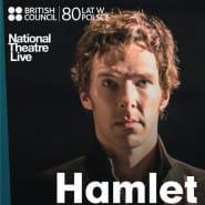 NTL: Hamlet z Benedictem Cumberbatchem