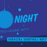 Sobota - Fever Night