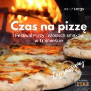 I Festiwal Pizzy i Włoskich Smaków