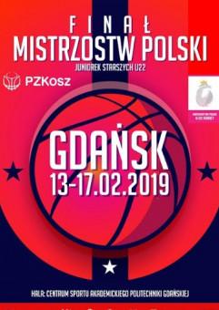 Finał Mistrzostw Polski Juniorek Starszych