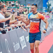 Sprint Triathlon Gdynia