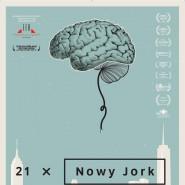 Kino Otwarte: 21 x Nowy Jork - seans filmowy