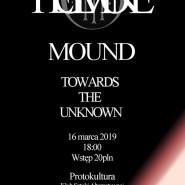 Hegemone, Mound, TtU