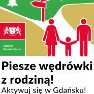 Piesze wędrówki z rodziną - Aktywuj się w Gdańsku