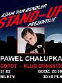 Paweł Chałupka Stand Up