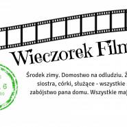 Wieczorek Filmowy