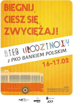 PKO Grand Prix Gdyni - Bieg Urodzinowy