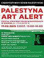Palestyna Art Alert - Koncert Rahaf Abu Serriya