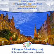 Kongres Polonii Medycznej