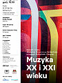 Muzyka XX i XXI wieku