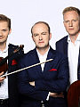 Koncert Wielkanocny - Penderecki Piano Trio