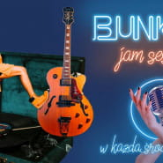 Jam Session w Bunkrze
