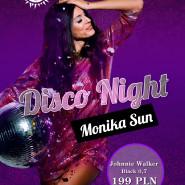 Disco Night/Klub Kosmos