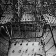 Jerzy Wierzbicki: Oman/Czarnobyl. Erozja obecności - wystawa