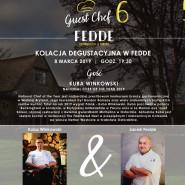 Guest Chef VI z Kubą Winkowskim