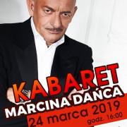 Bilety na kabaret Marcina Dańca