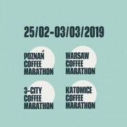 Wycieczki. 3City Coffee Marathon