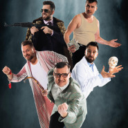 Kabaret Paranienormalni - Vip Tour