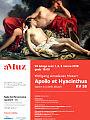 Spektakl operowy Apollo et Hyacinthus