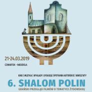 6. Shalom Polin - Gdański Przegląd Filmów o Tematyce Żydowskiej