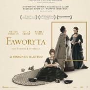 Mistrzowie kina Mastercard: Faworyta