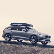 Dni otwarte z Volvo V60 Cross Country