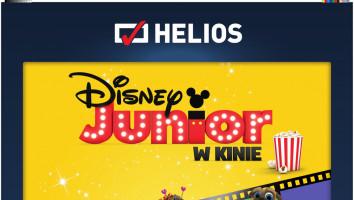 Bilety na Disney Junior