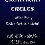 Closterkeller / Ereles + After Rock/Gothic