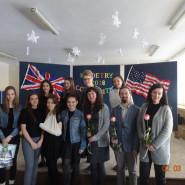 Finał XI Wojewódzkiego Konkursu Recytatorskiego w Języku Angielskim