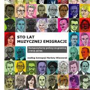 Sto lat muzycznej emigracji. Kompozytorzy polscy za granicą