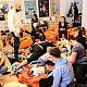Muzealne zmysły: Stymulacja rozwoju małego dziecka