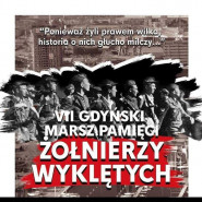 VII Gdyński Marsz Pamięci Żołnierzy Wyklętych