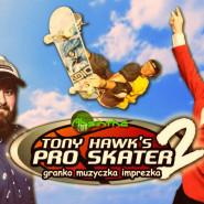 Tony Hawk Pro Skater 2 BALANGA