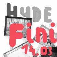 Hyde Park II - finisaż