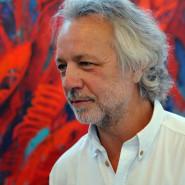 Marek Wróbel - wystawa malarstwa