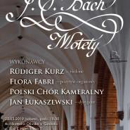 JS.Bach: Motety