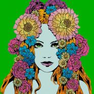 Flower Power Night - Powitanie Wiosny: Jaca/Iks & Sunny Brothers