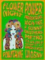 Flower Power Night - Powitanie Wiosny