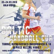 Baltic Handball Cup   Polska vs Słowacja & Islandia vs Argentyna